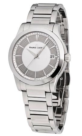 Reloj MAURICE LACROIX CABALLERO MI1066SS002-110