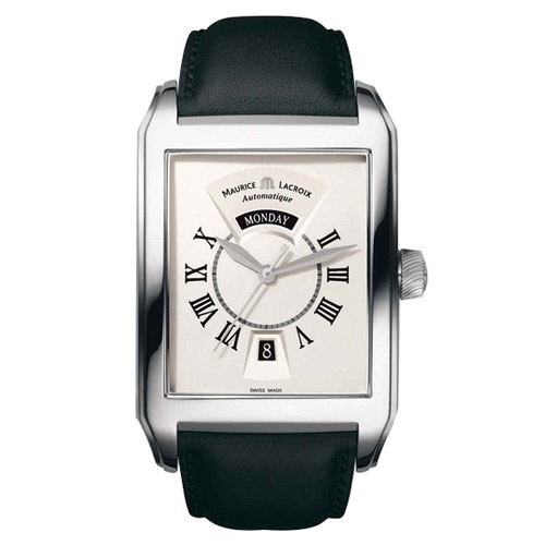 Reloj MAURICE LACROIX CABALLERO PT6147SS001-11E