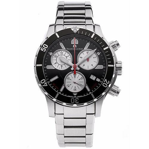 Reloj MAURICE LACROIX CABALLERO MI1108SS042-330