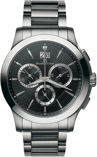 Reloj MAURICE LACROIX CABALLERO MI1077SS002-331