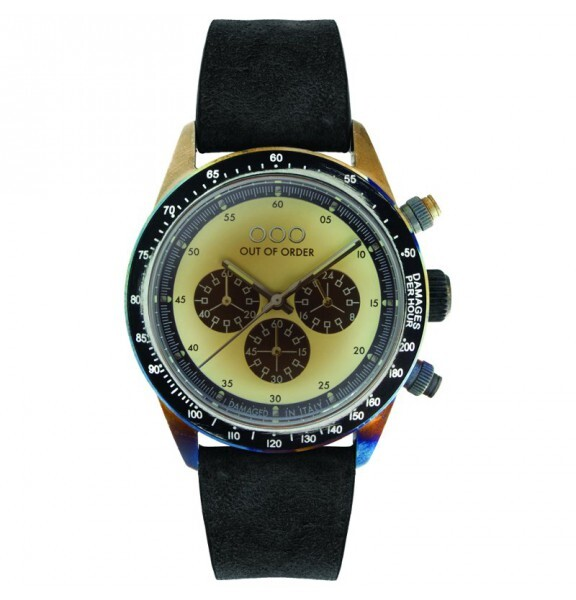 Reloj 0014NECR Out of order