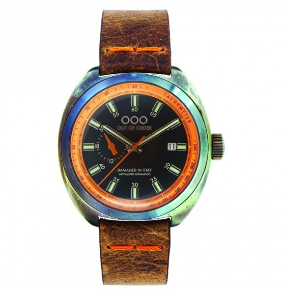 Reloj 0015AR Out of order