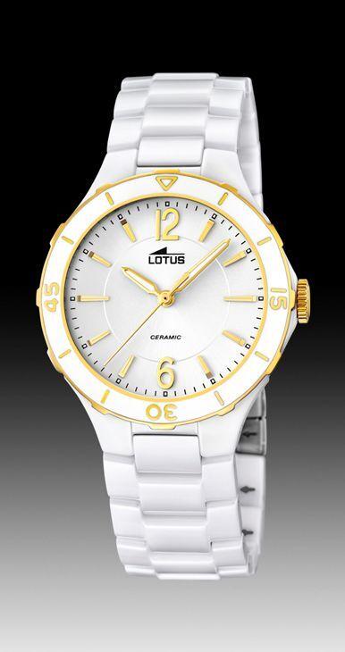 Reloj 15931/2 Lotus