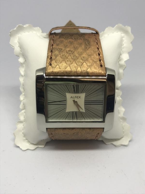 Reloj 5496/360 Alfex