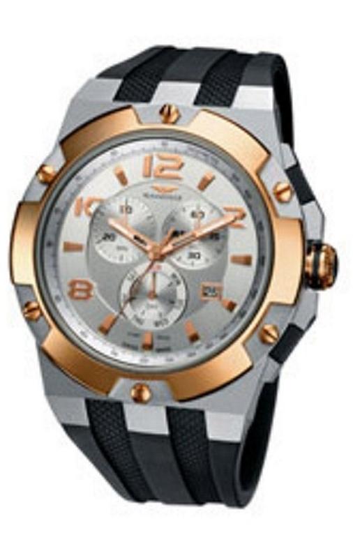 Reloj 81289-10 Sandoz