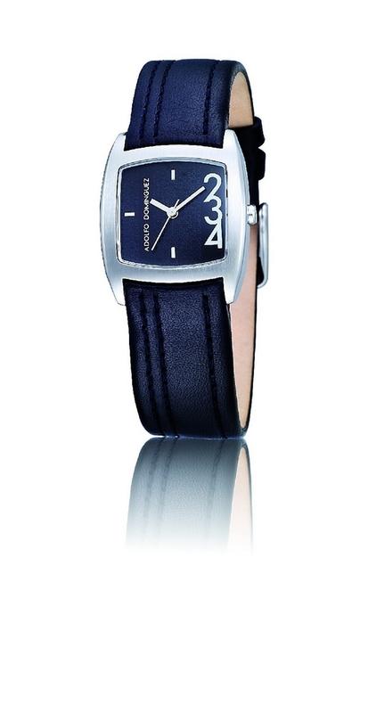 Reloj Adolfo Dominguez 39001 8431571010525