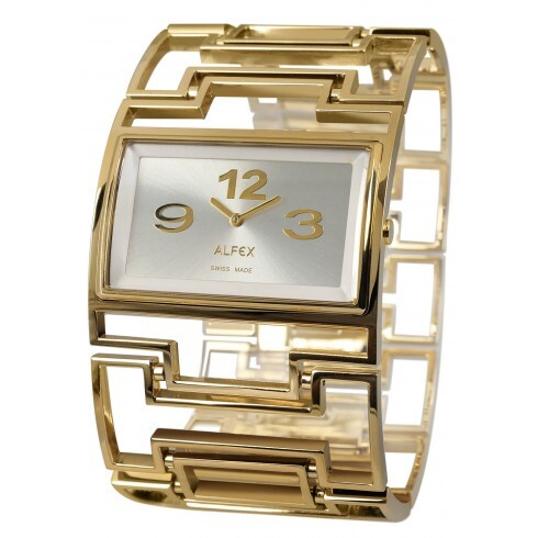Reloj ALFEX DORADO 5711/023