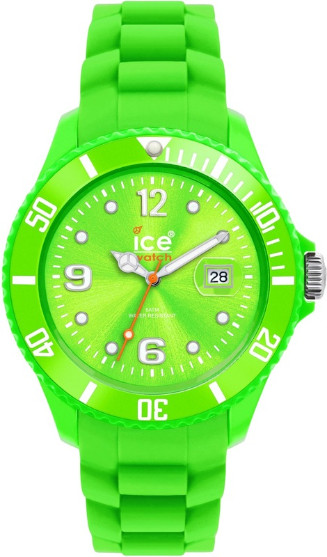RELOJ ANALOGICO DE UNISEX ICE SI.GN.U.S.09 ICE WATCH