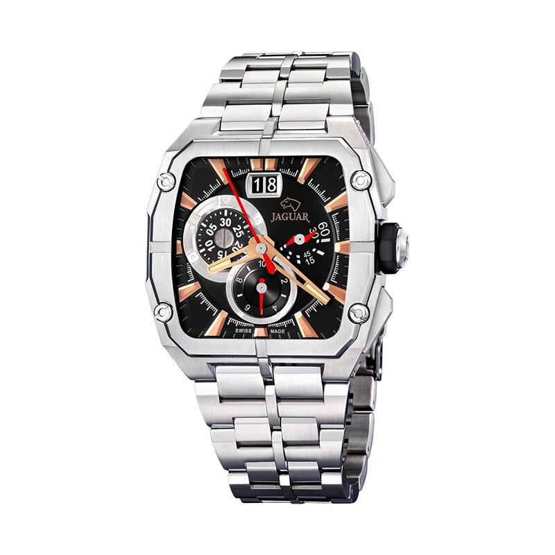 Reloj Analógico Jaguar armis J639/3