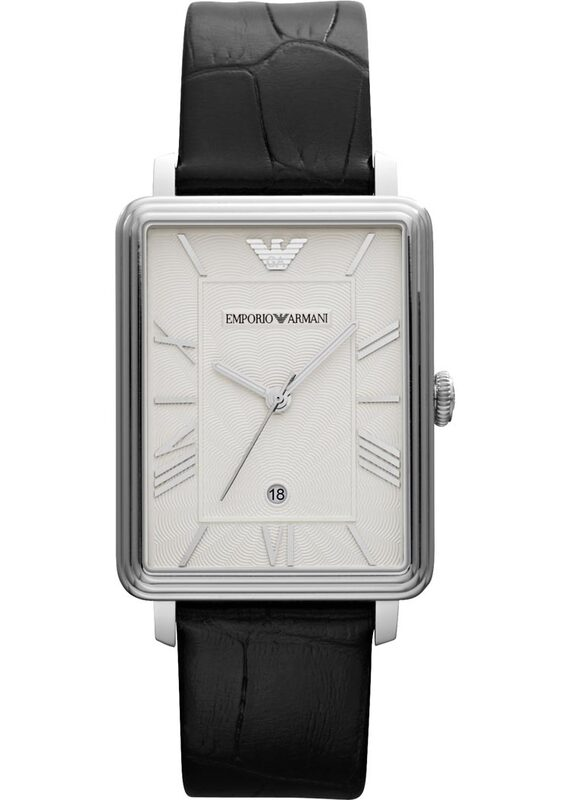 f7013bfbddc9 Reloj Armani Classic rectangular AR1660 Emporio Armani