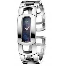 Reloj Calvin Klein  caja acero k3y2m11f