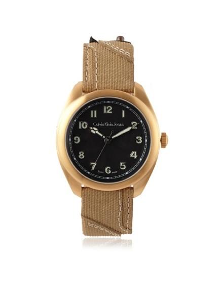 Reloj Calvin Klein Impulse adventure  K5811411