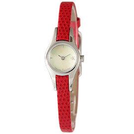 Reloj Calvin Klein rojo k2723135
