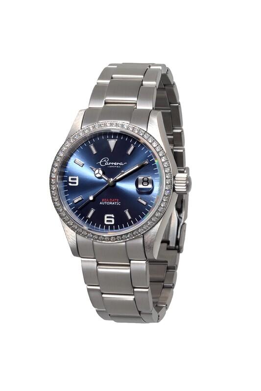 Reloj Carrera Joyeros 74.200 8436545492024