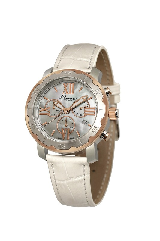 Reloj Carrera Joyeros 88.300 8436545490914