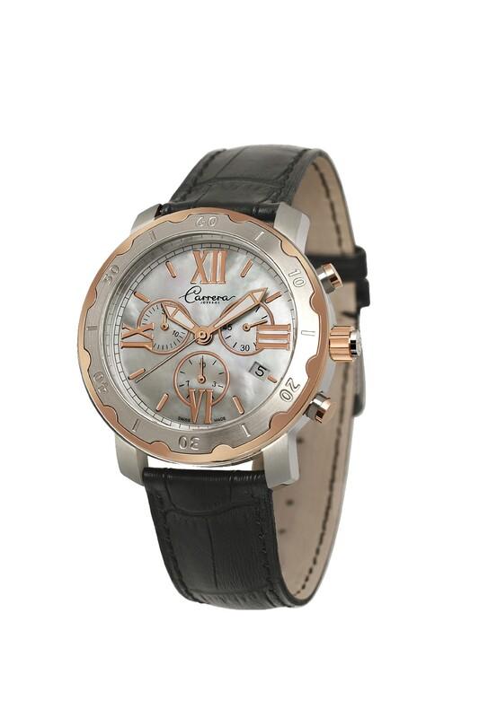 Reloj Carrera Joyeros 88.300-N 8436545491096