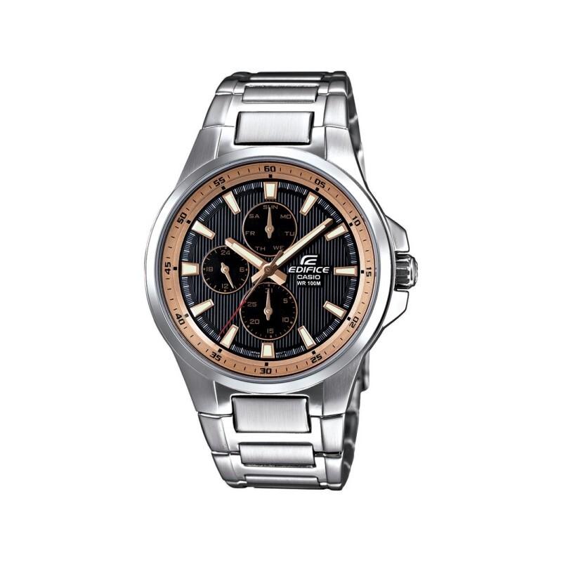 Reloj CASIO  EF-342D-1A5VEF
