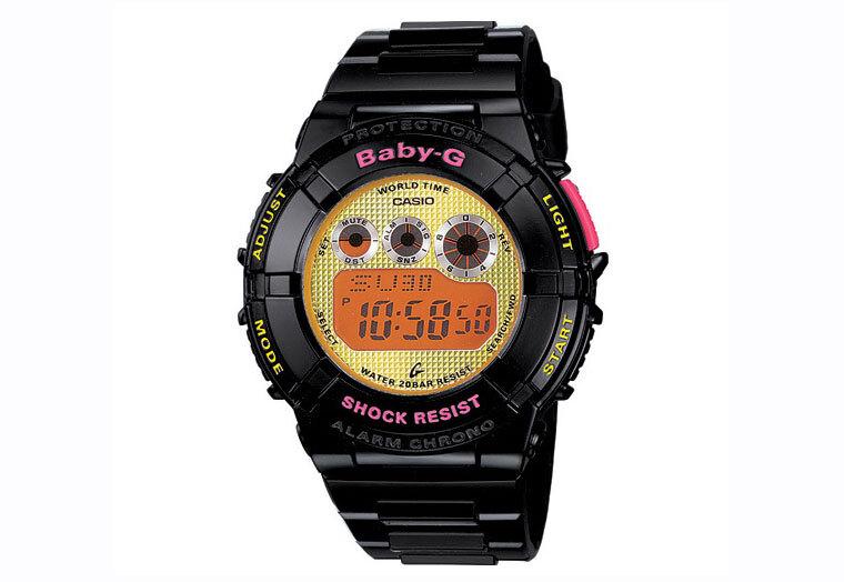 Reloj Casio Baby-G  BGD-121-1ER