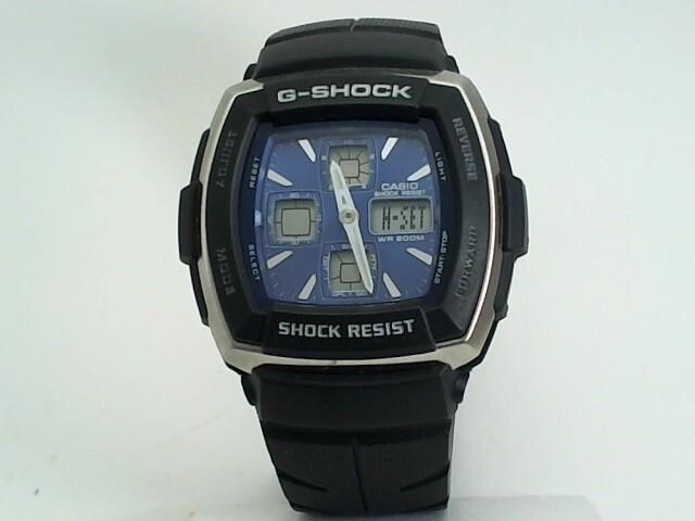 a092c2bdeb4b Reloj Casio Caballero G-350-2AVEF
