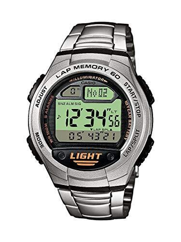 Reloj Casio Hombre W-734D-1AVEF
