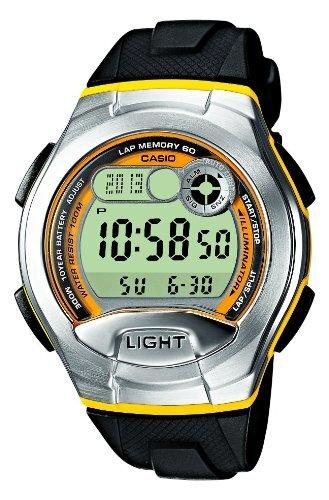 Reloj Casio Hombre W-752-9BVES