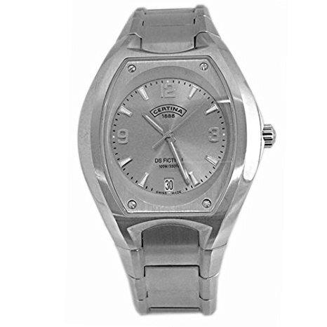 Reloj Cerina caballero Certina C115-8130-42-12