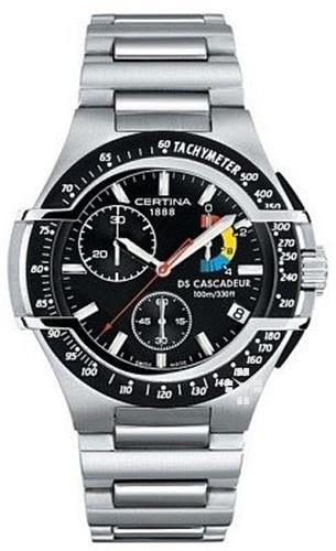 Reloj Certina Caballero C003.417.11.051.00
