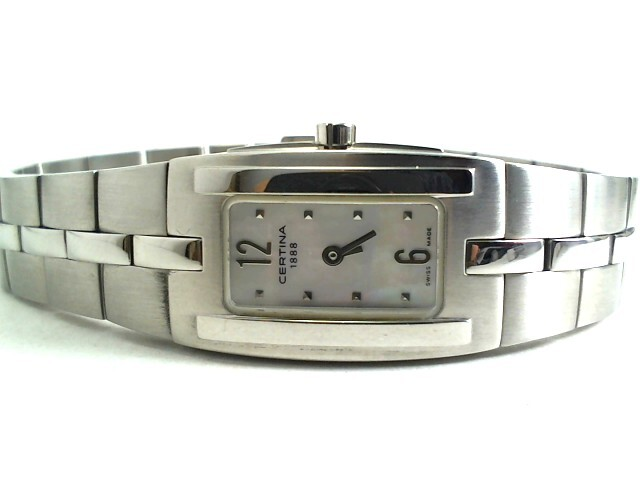 Reloj certina señora C002.109.11.117.00