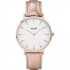 Reloj Cluse CL18030