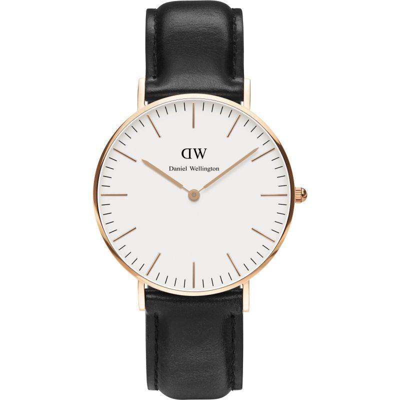 Reloj Daniel Wellington mujer 36mm  DW00100036