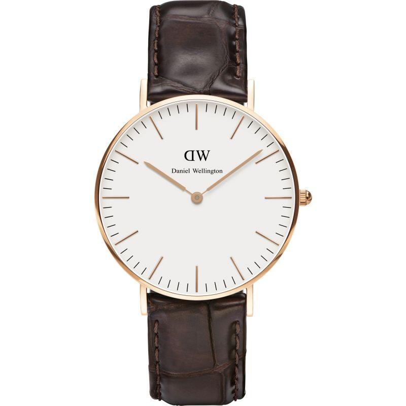 Reloj Daniel Wellington 36mm DW00100038