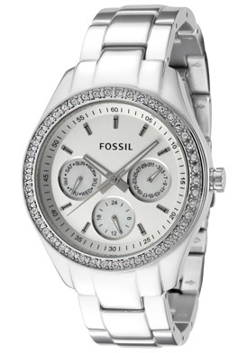 Reloj de mujer FOSSIL STELLA ALUMINUM  ES2947