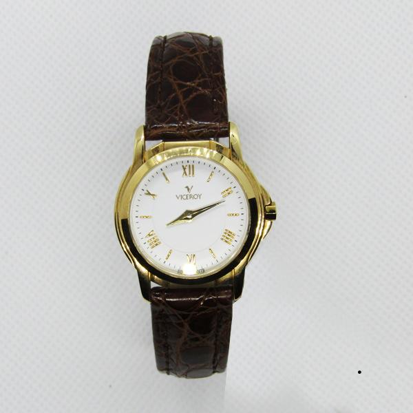 Reloj de oro viceroy