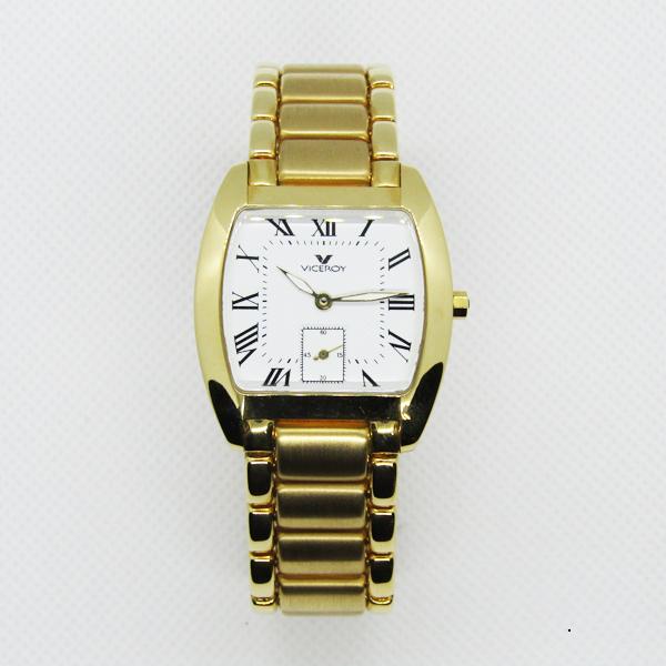Reloj de oro viceroy de señora