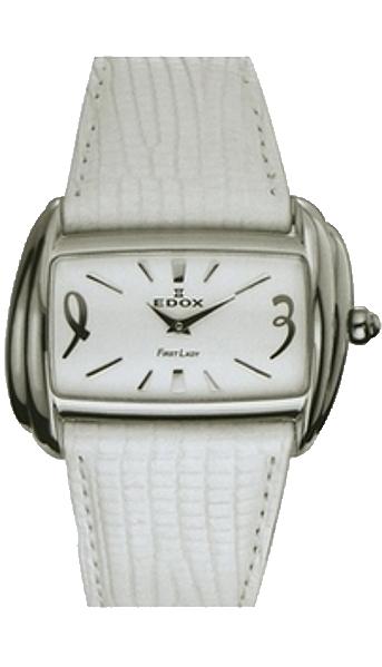Reloj Edox Señora First Lady 212243AIN