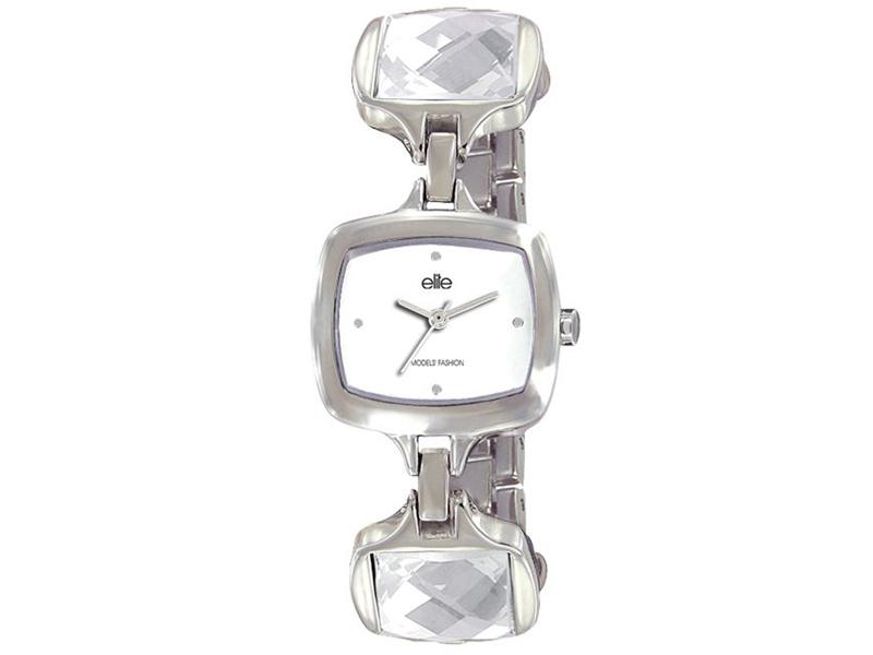 Reloj Elite en acero y cristales E5238.4/201