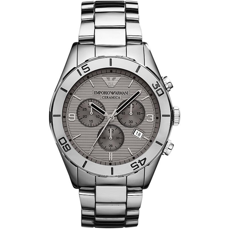 Reloj Emporio Armani Ceramica CH EG 43 AR1462