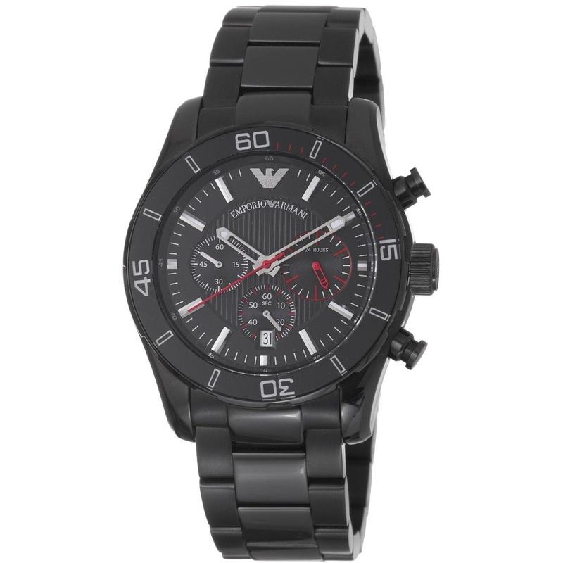 Reloj Emporio Armani Sportivo CH EN 45 AR5931