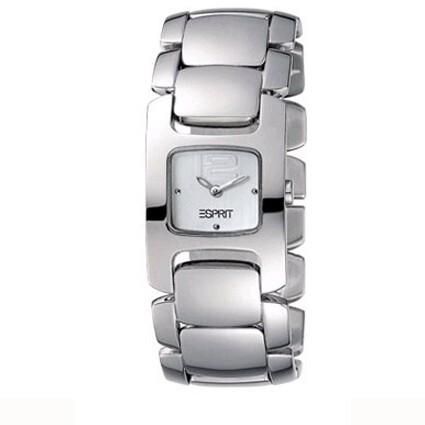 reloj esprit acero señora  esr0239