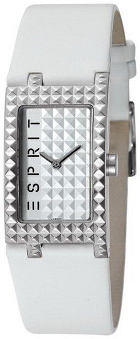 reloj esprit señora correa blanca  es102462001