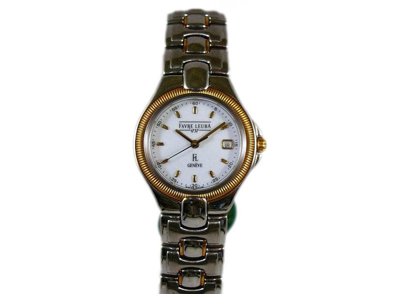 Reloj FAVRE LEUBA SEÑORA F50-110 0819