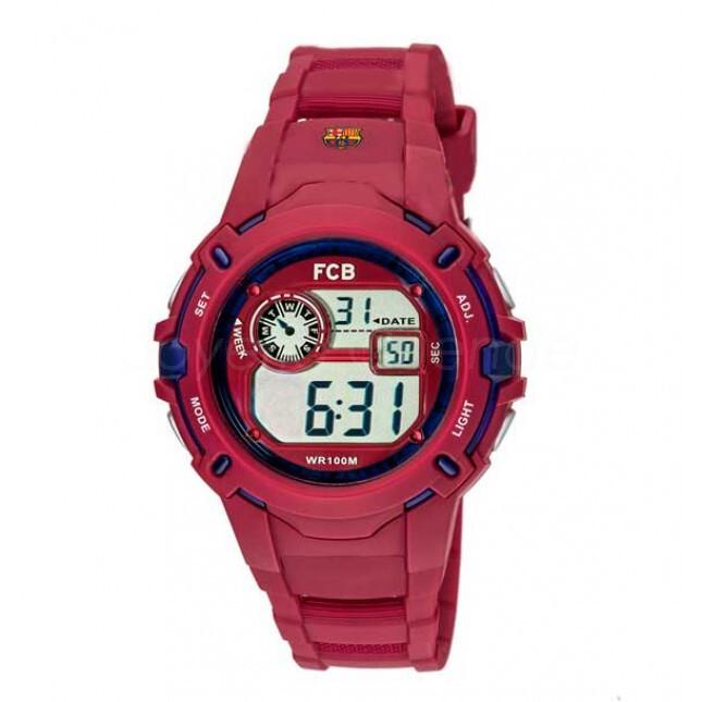RELOJ FCB  BA04601 Radiant 8431242871943