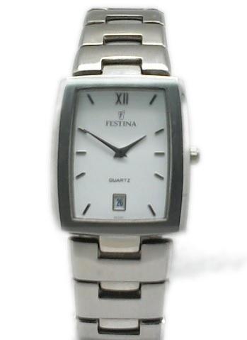 Reloj Festina Caballero F6620