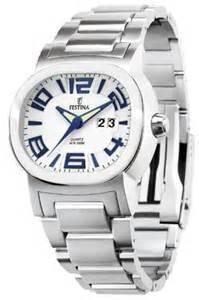 Reloj Festina Caballero F16123/1