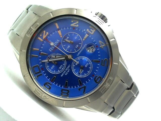 Reloj Festina Caballero F17603/5
