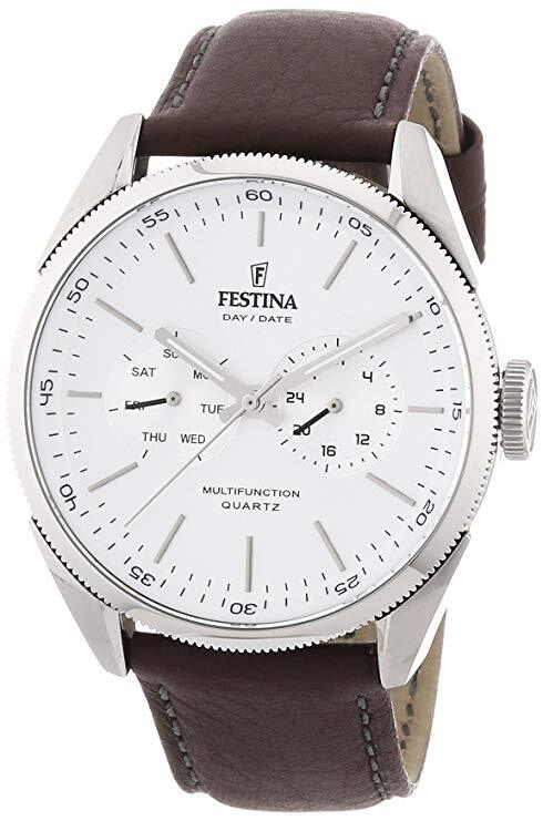 Reloj Festina Hombre F16629/1