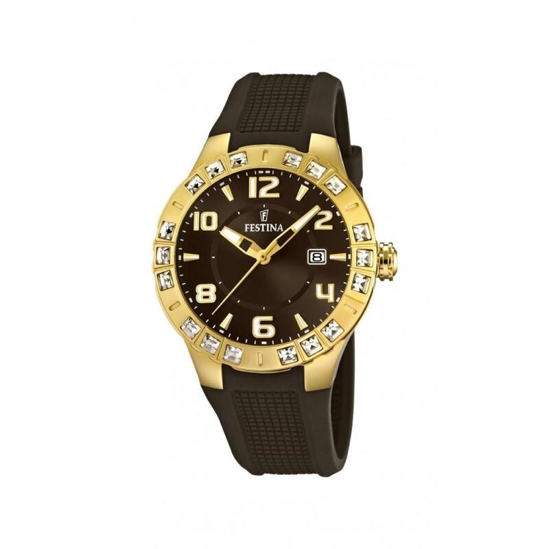 Reloj festina sra F16582/3