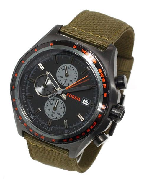 Reloj Fossil Dylan hombre  CH2781