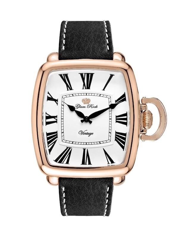 Reloj Glam Rock Caballero GR28030F 8435334818113