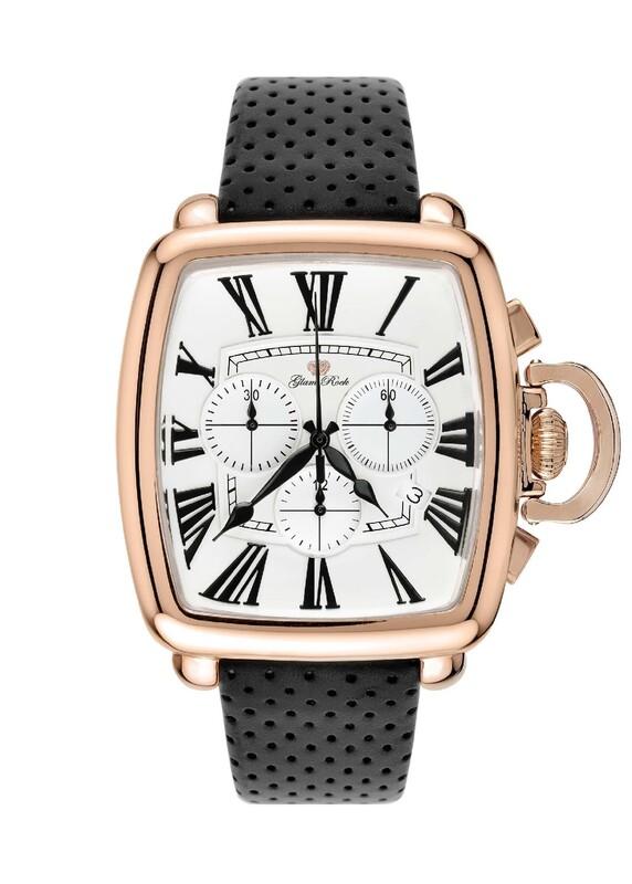 Reloj Glam Rock Caballero GR28100F-N 8435334818175